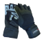 Gel Wrist Support Glove Black