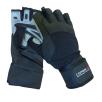 Extreme Labs Gel Wrist Support Glove Black