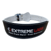 Extreme Labs Leather Belt Black