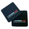 Extreme Labs Lifting Pads Black (For Better Grip) Black