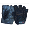 Extreme Labs Mesh Back Gloves Black