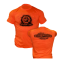 Extreme Labs T-Shirt Orange