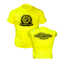 Extreme Labs T-Shirt Yellow