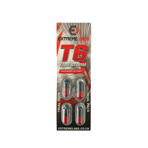 Extreme Labs T6 Fire Storm Sample pack