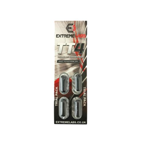 Extreme Labs TT4 Tribulus Terrestris Sample pack