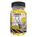 Extreme Labs Zm8 Zinc Magnesium Aspartate 90 Caps (SHORT DATED)