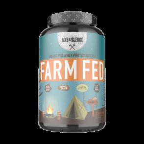 Farmfed Protein 840g
