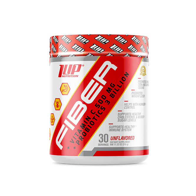 1 Up Nutrition Fiber 30 Serving 318g