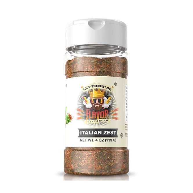 Flavor God Seasoning 156G (SHORT DATED)