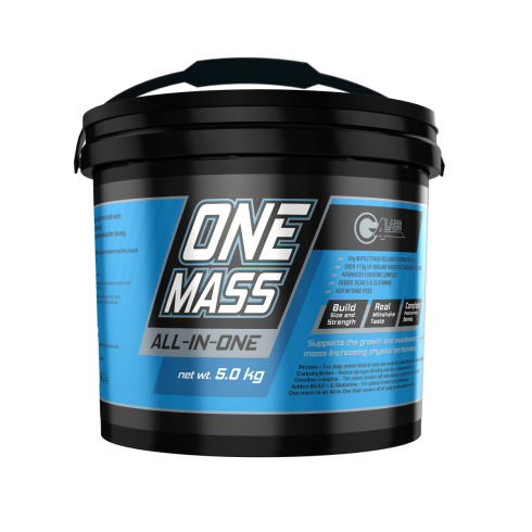 G4 Labs One Mass 5000g