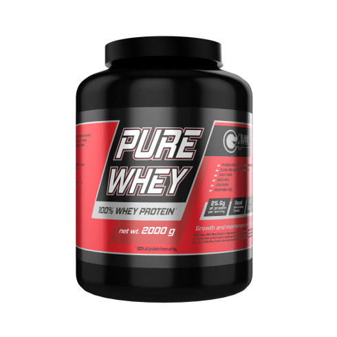 G4 Labs Pure Whey 2000g