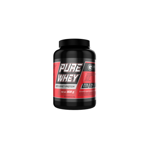 G4 Labs Pure Whey 908G