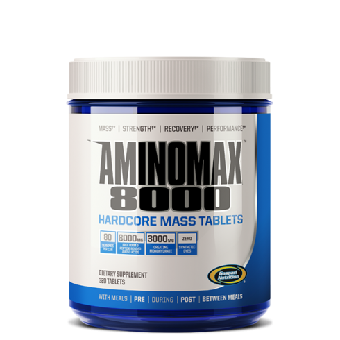 Aminomax 8000 350 Tablets
