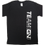 T-Shirt - Genetics Team Black