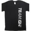 T-Shirt - Genetics Team Black