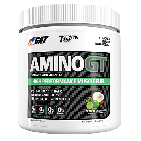 GAT Sport Amino Gt 91G 7 Serve Mini Tub