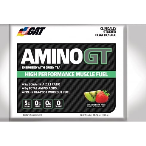 GAT Sport Amino Gt Single Sachet 13G