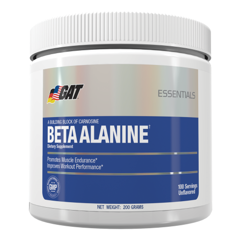 GAT Sport Beta Alanine 200G (SHORT DATED)