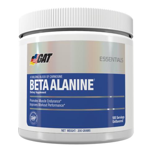 GAT Sport Beta Alanine 200g (SHORT DATED)