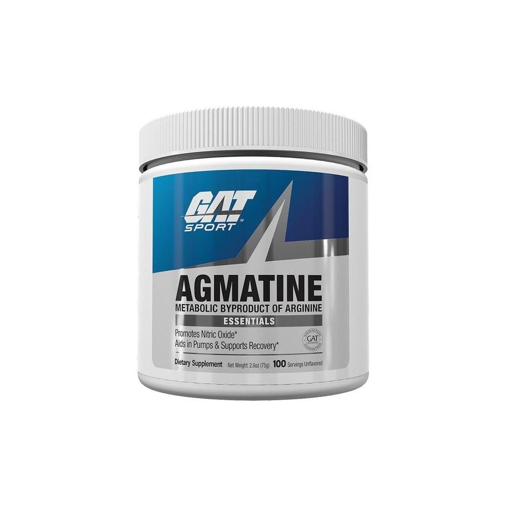 GAT Sport Agmatine 75g