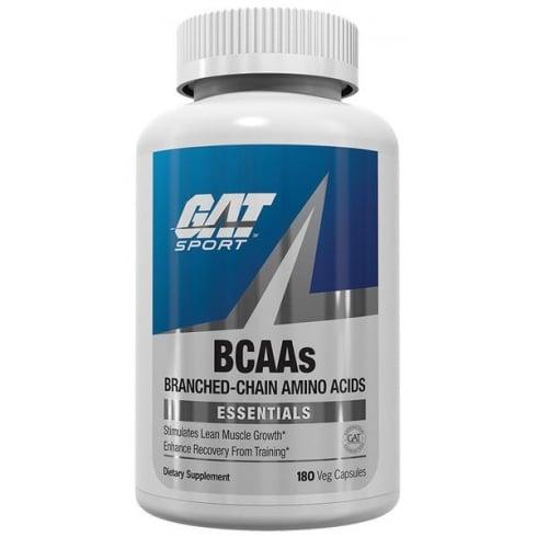GAT Sport Bcaa 180 Caps