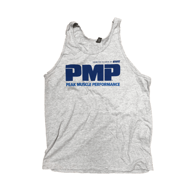 GAT Sport Men'S Tank Top Pmp Grey