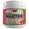 GAT Sport Natural Muscle Martini - Old Label 345G (SHORT DATED)