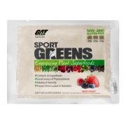 Sport Greens 10g Single Serve Sachet