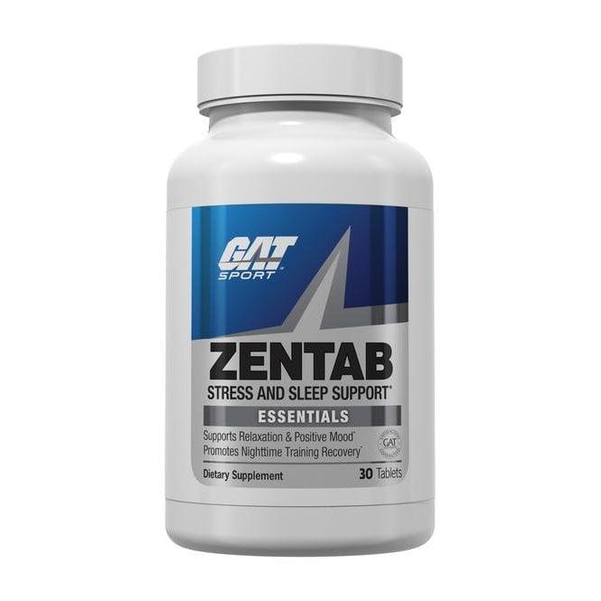 GAT Sport Zentab 30 Tabs