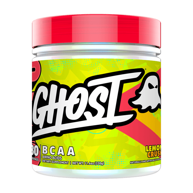Ghost BCAA V2 30 Serving