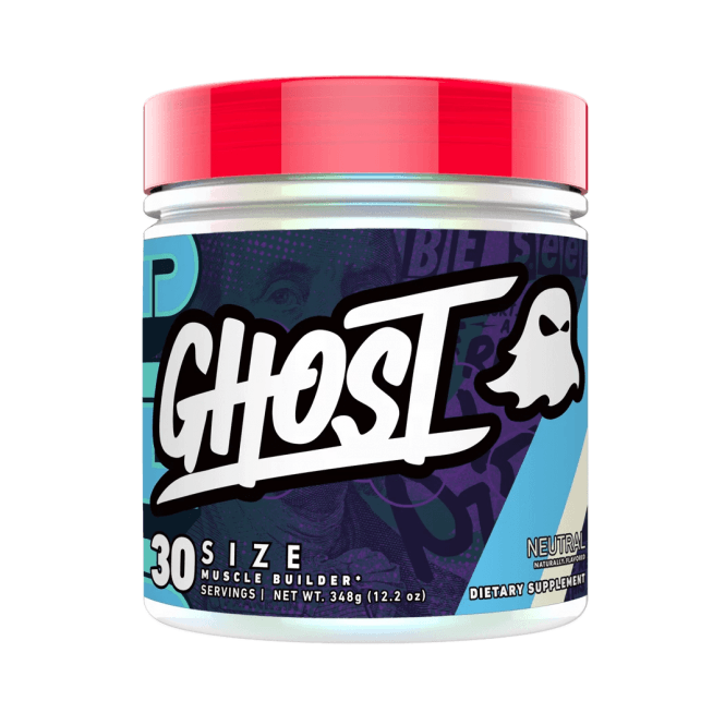 Ghost Size 30 Serving