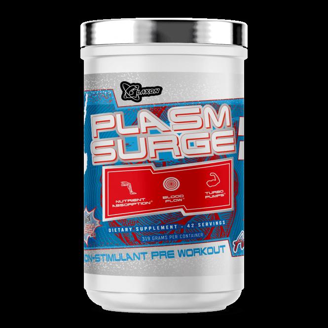 Glaxon Plasm Surge 42 Serving