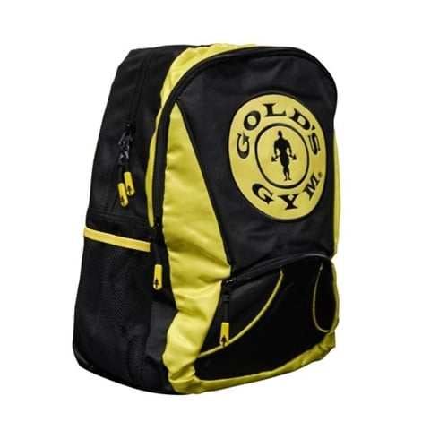 Golds Gym Gym Backpack