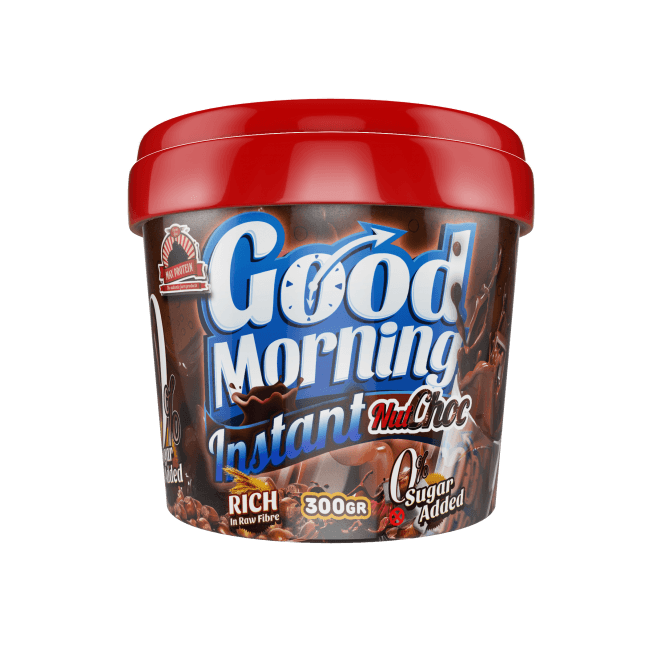 MAX Protein Good Morning Instant 300G