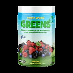 Greens 30 Servings
