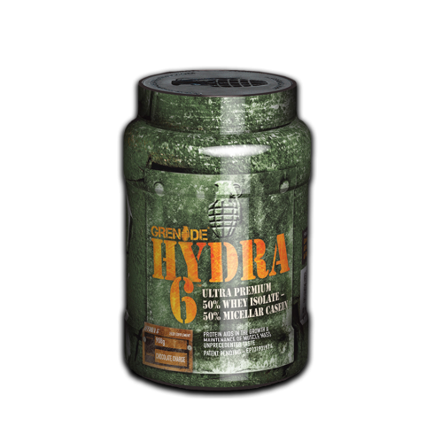 Grenade Hydra 6 1.8Kg (SHORT DATED)