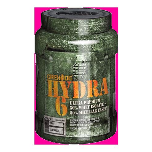 Grenade Hydra 6 908g