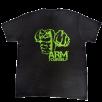 Grenade Mens Black Ops T-Shirt Black