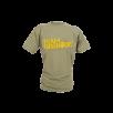 Grenade Team Grenade T-Shirt Green/Orange