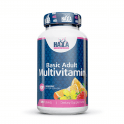 Haya Labs Basic Adult Multivitmain 100 Tabs