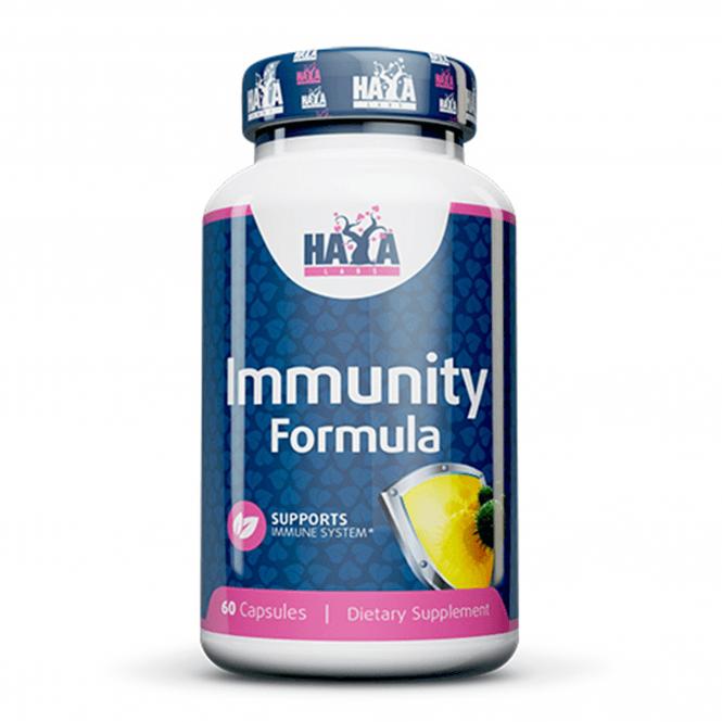 Haya Labs Immunity Formula 60 Caps