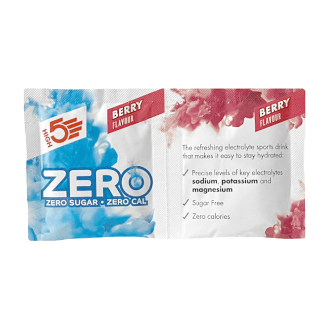 High 5 DOUBLE ZERO 2 Tab