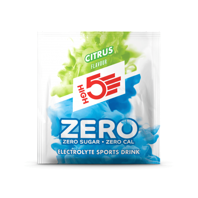 High 5 HIGH5 ZERO Tablet Pouch 2 Tablets