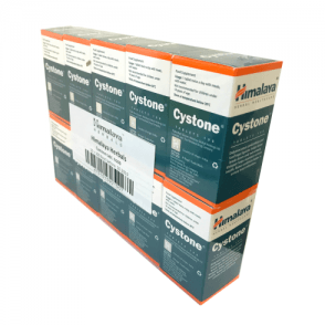 Cystone 100 Tabs - 10 PACK