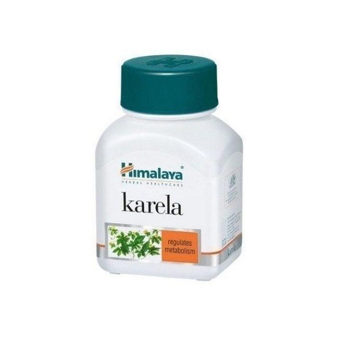 Himalaya Karela 60 Tabs