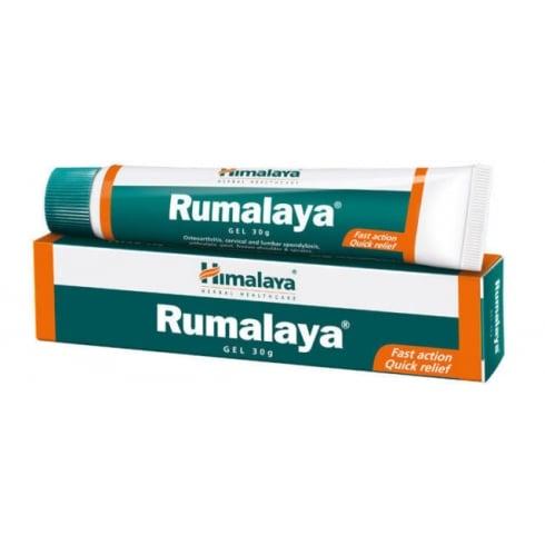Himalaya Rumalaya Gel 30g