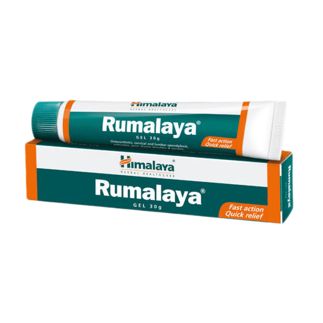 Himalaya Rumalaya Gel 30G (SHORT DATED)