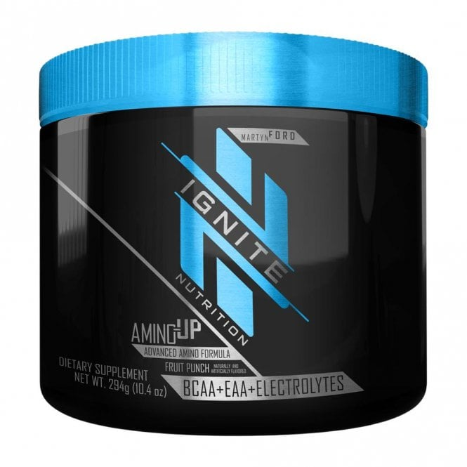 Ignite Nutrition Amino-Up 294g