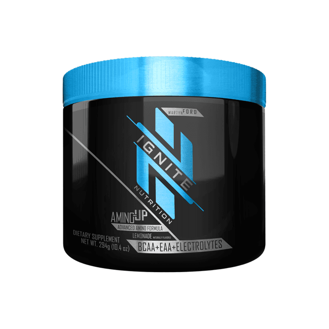 Ignite Nutrition Amino-Up 294g (SHORT DATED)