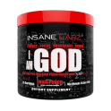 Insane Labz I Am God 296g
